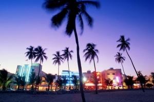 VIP South Beach Magazine