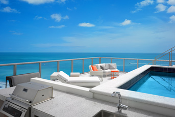 Ocean Front Hotels In Miami Beach Vip South Beach