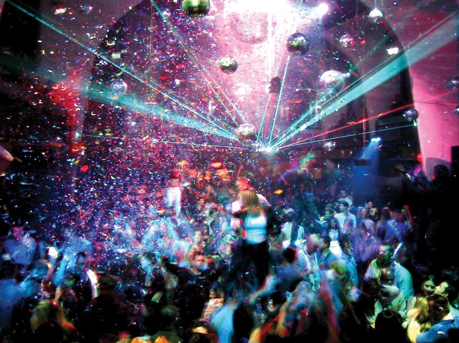 Club Cameo South Beach Miami