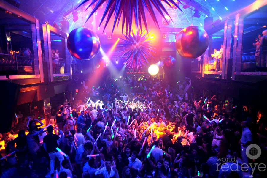 Miami Beach Female Clubs