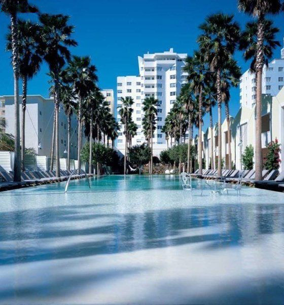 Best South Beach Hotels