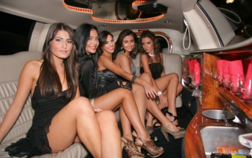 South Beach Bachelor Bachelorette Parties