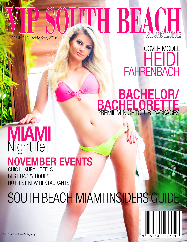 south-beach-miami-bachelorette party ideas