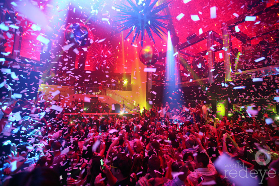 Miami Nightlife Events