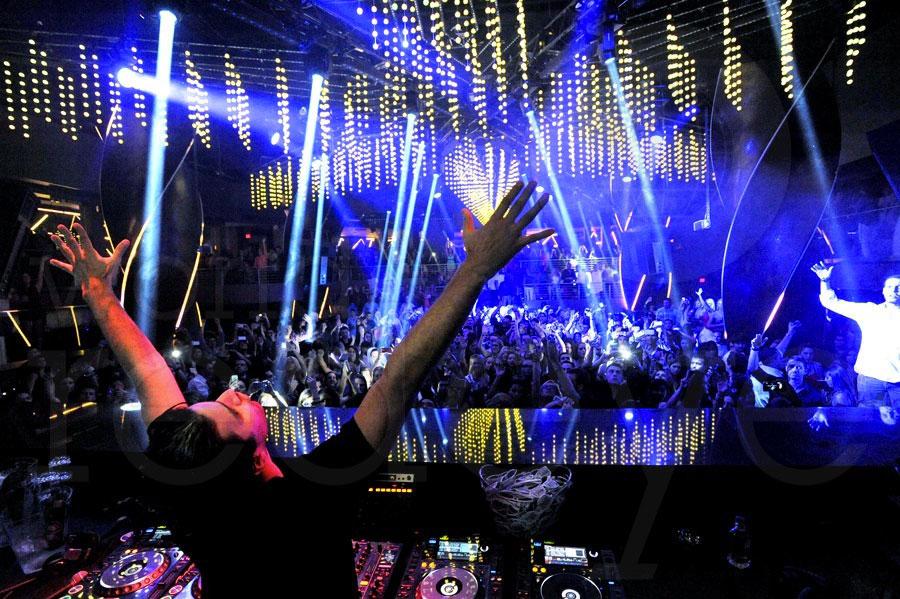 Story Nightclub Miami