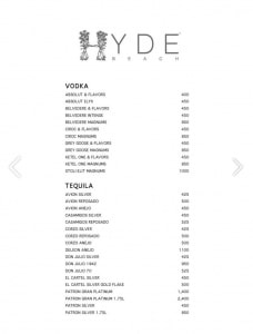 hyde-beach-table-bottle-service-menu