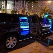 party-package-limo